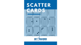 Scatter Cards (Printable PDF)