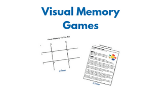 Visual Memory Games