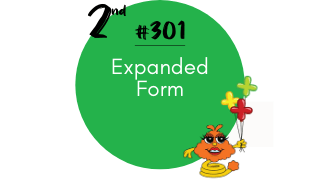 301-Expanded Form